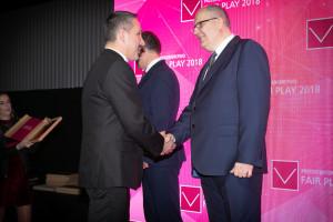 Galeria z rozdania nagród FairPlay 2017
