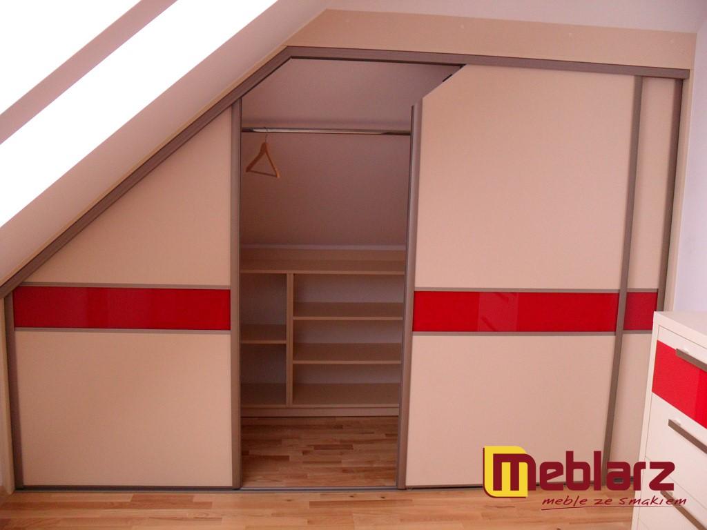 Garderoby  MEBLARZ meble na zamówienie wymiar kuchnia Podkarpacie